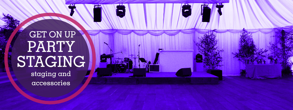 Stage Hire Hire